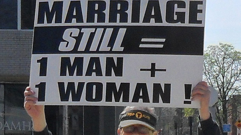 biblical marriage